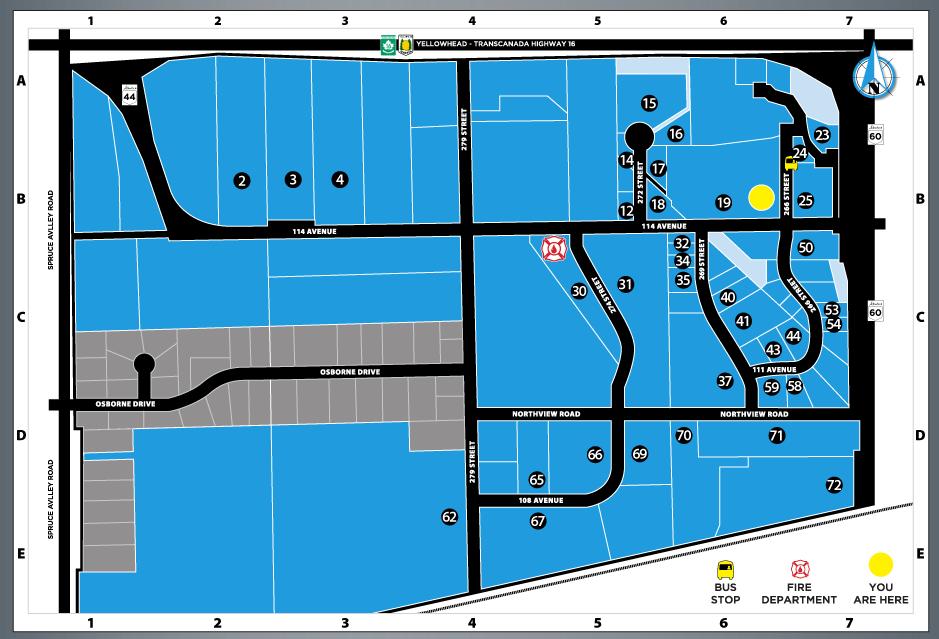 Parkland County Subdivision Maps Acheson Zone 1   Parkland County Parkland County Subdivision Maps