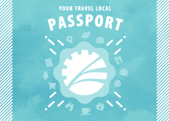 Your Travel Local Passport